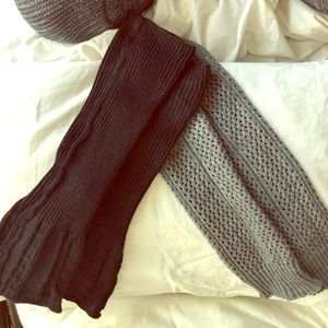 Leg Warmer Bundle